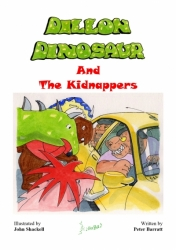 Dillon Dinosaur And The Kidnappers